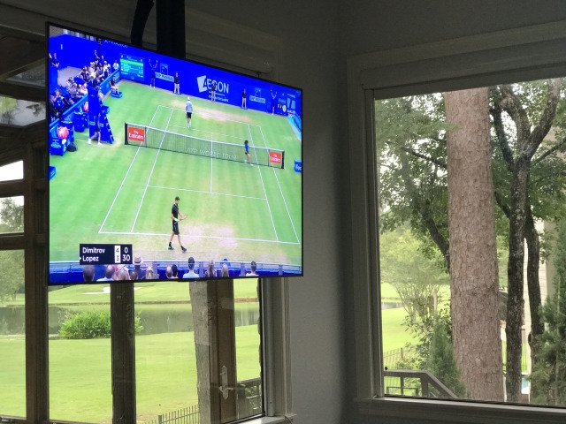 TV Mounting Installers in Frisco