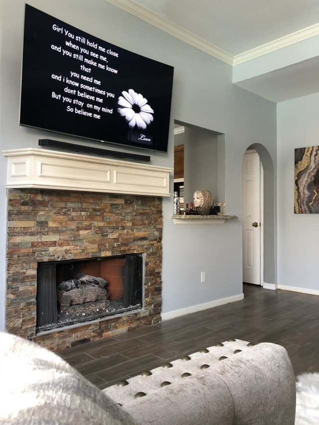 TV Mounting Installers in Dallas