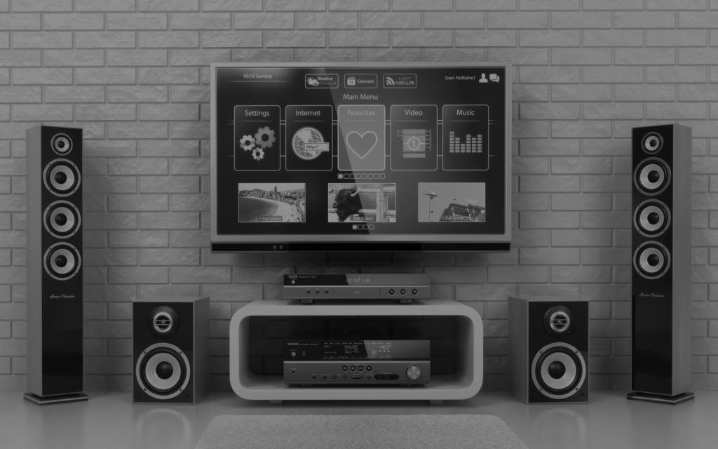 Home Audio Installers Company in Dallas-Fort worth