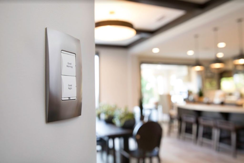 Control4 installers in Dallas-Fort Worth