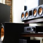 Home Audio Installers in Frisco