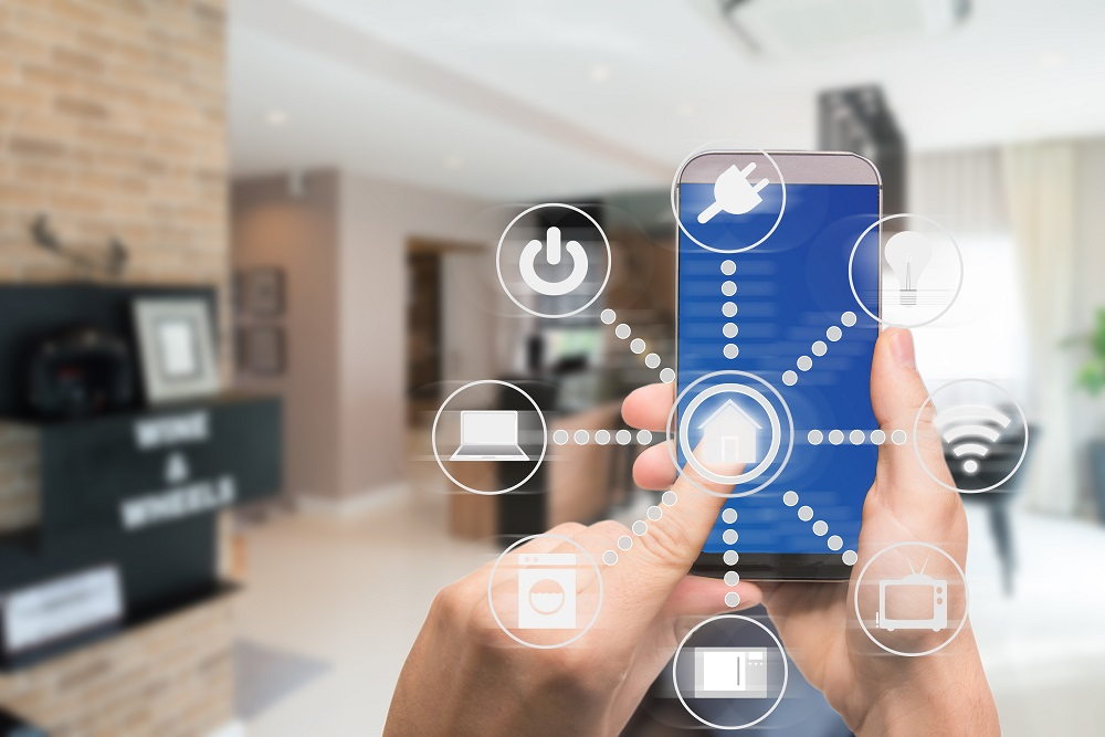 Home Automation Company in Austin
